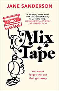 Mix Tape by Jane Sanderson