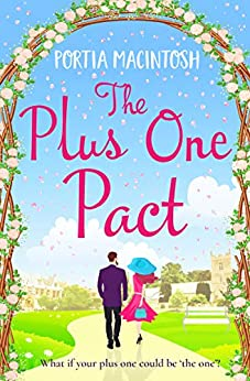 The Plus One Pact by Portia Macintosh