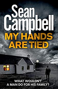 My Hands Are Tied by Sean Campbell