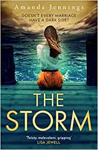 The Storm by Amanda Jennings